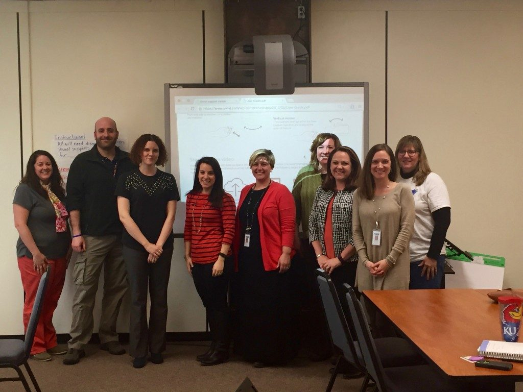 geary county instructional coaches