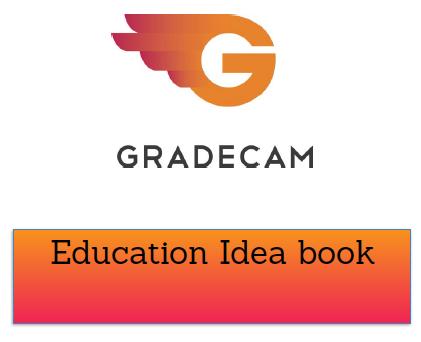 gradecam idea book