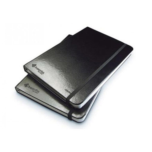 livescribe unlined journals