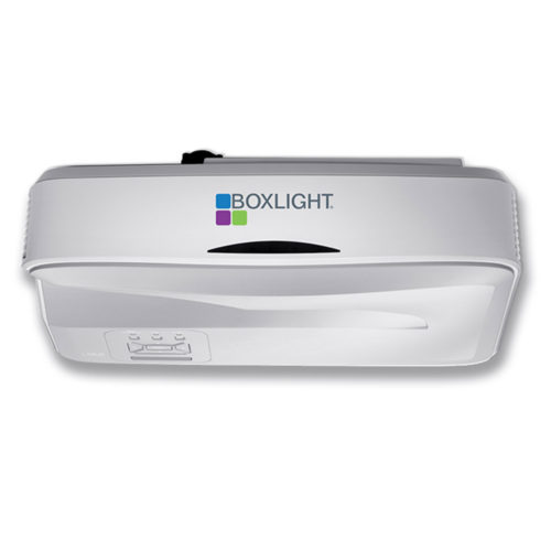 Boxlight P12 Laser High-Def Projector