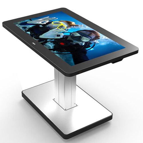 procolor touch table