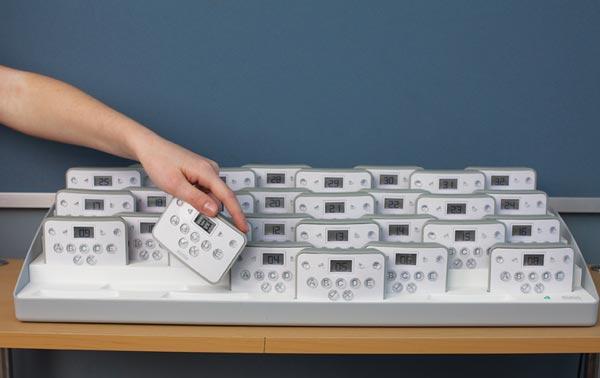 clicker organization