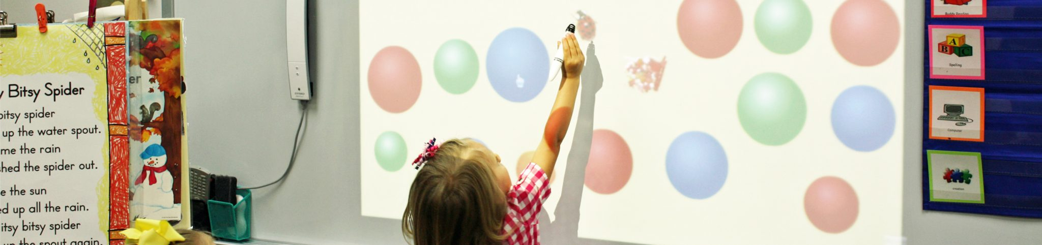 Early Childhood Technology Engaging Little Learners In Big Ways