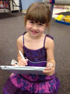 early childhood technology mimiopad