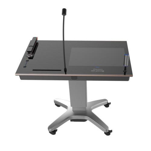hovercam pilot presentation system