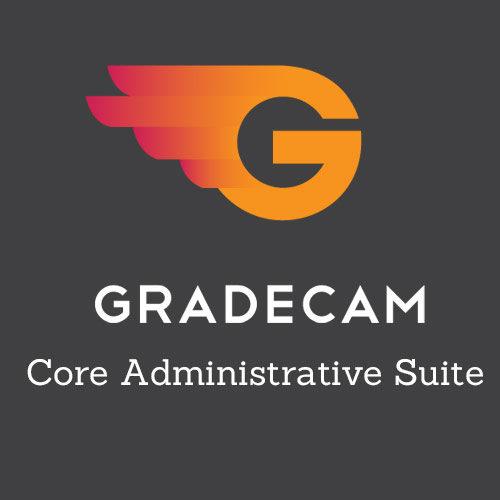 gradecam core administrative suite
