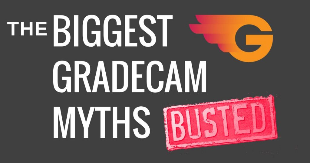 The Biggest GradeCam Myths - Busted!